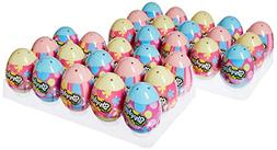 Shopkins Surprise Egg CDU Toy, 30 Eggs