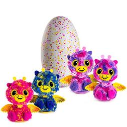 Hatchimals Surprise - Giraven - Hatching Egg with Surprise T