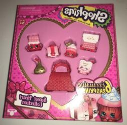 Shopkins sweetheart Collection Valentines Day *