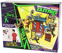 Teenage Mutant Ninja Turtles – Playset Z Line Ladder of