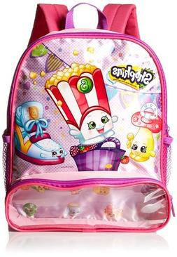 "Shopkins Small Toddler 12"" Backpack"