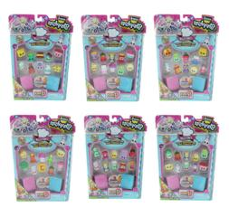 Moose Toys Shopkins Season 6 12 Pack SPECIAL EDITION