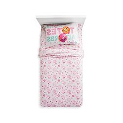 Shopkins Twin Sheets