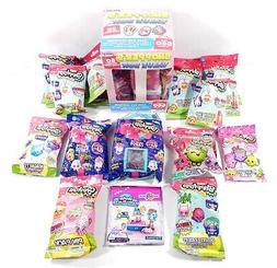 Ultimate Shopkins Lot  Erasers Fashion Tags Cards Candy Magn