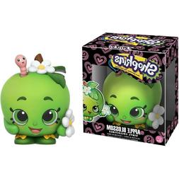 Funko Vinyl Figure Shopkins Apple Blossom Toy