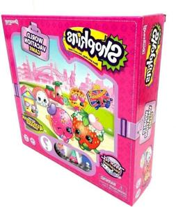 Shopkins World Vacation Game