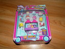 Shopkins World Vacation  -12 Pack